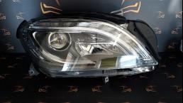 Mercedes Benz MB ML W166 (2011-2015) A1668205559 right headlight