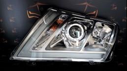 Volvo FH4 xenon 22239244 priekšējais labais lukturis