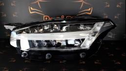 Volvo XC90 RHD 2017+ 31677040 priekšējais kreisais lukturis
