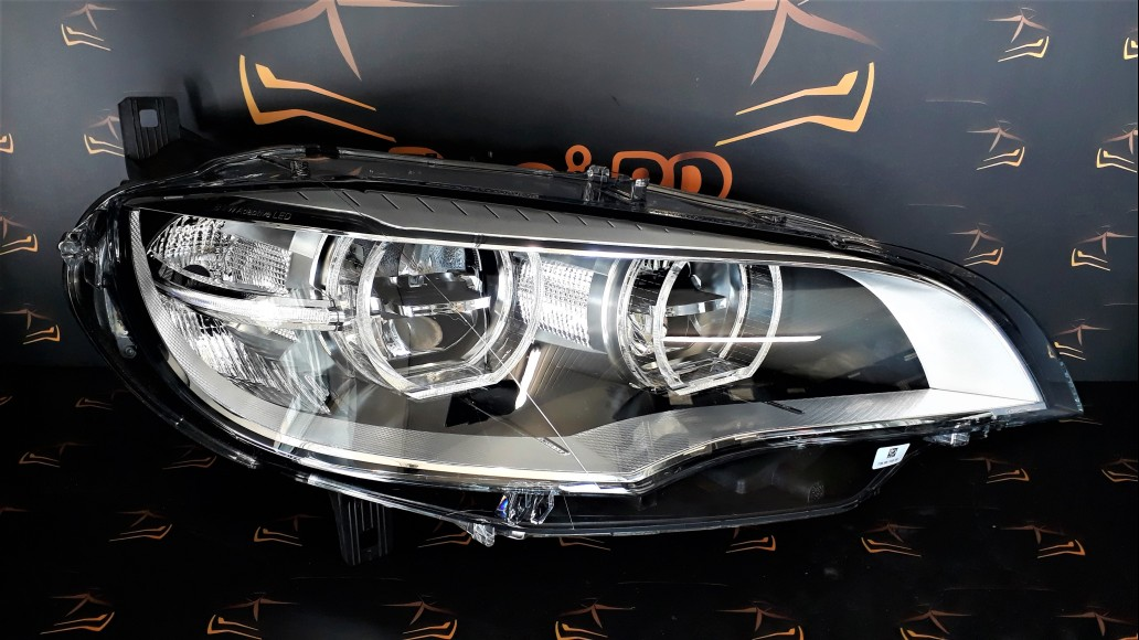 BMW X6 E71 2008+ 7359366 right headlight