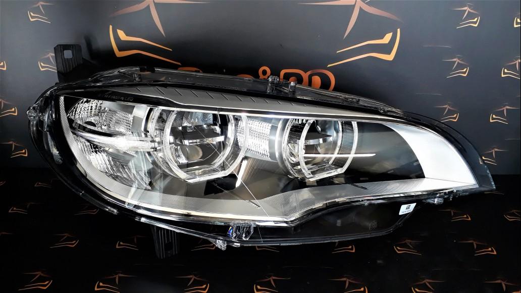 BMW X6 E71 2008+ 7359366 передняя правая фара