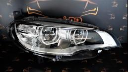 BMW X6 E71 2010+ 7359366 priekšējais labais lukturis