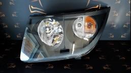 Volkswagen VW Crafter (2012-2016) 2E1941006 передняя правая фара