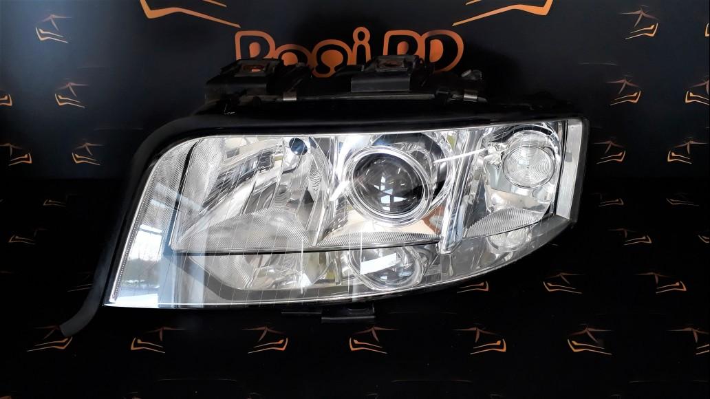 Audi A6 C5 (2001-2004) left headlight