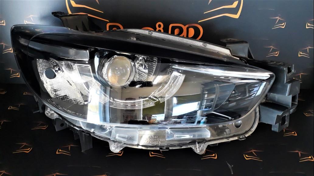 Mazda CX-5 (2012-2017) LED KA1F51040H передняя правая фара