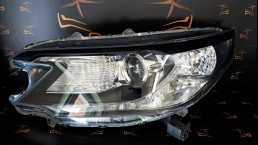 Honda CRV (2012-2015) W0780 priekšējais kreisais lukturis