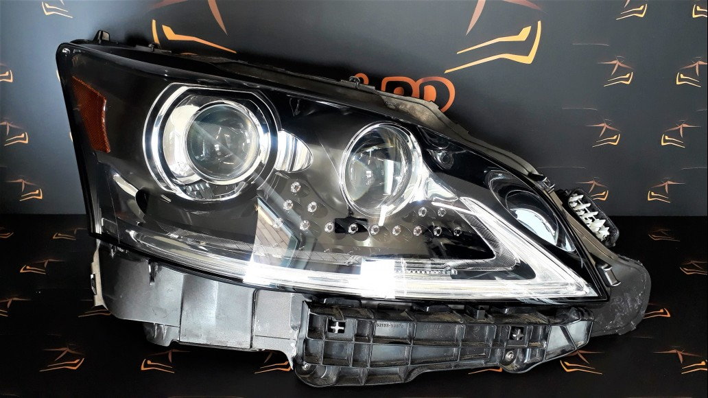 Lexus LS 460 (2013-2017) 81145-50740 right headlight