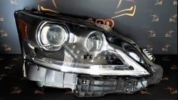 Lexus LS 460 (2013-2017) 81145-50740 priekšējais labais lukturis