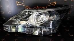 Toyota Avensis Facelift (2013-2015) 1010017685 10100-17685 left headlight