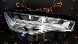Audi A6 C7 RS6 facelift (2015-2017) 4G0941034H right headlight