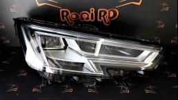 Audi A4 B9 Typ 8W 2016+ 8W0941034 priekšējais labais lukturis