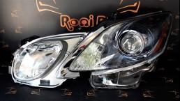Lexus GS 300 facelift (2008-2012) left headlight