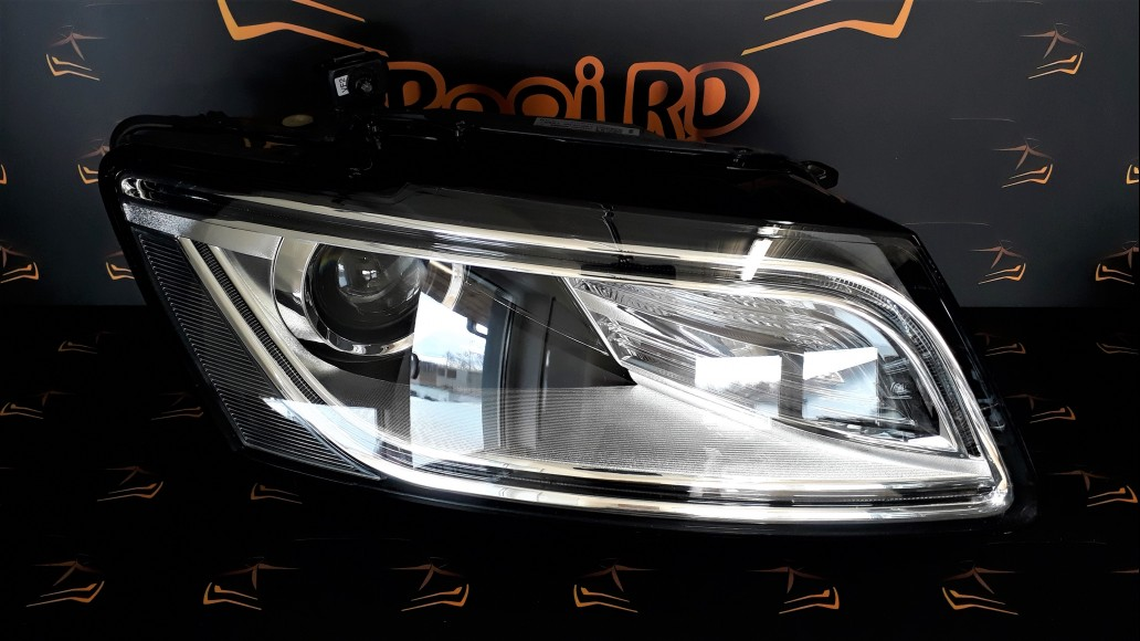 Audi Q5 8R facelift 2013+ 8R0941006C right headlight