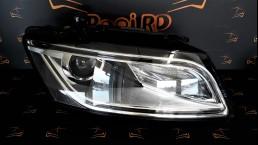 Audi Q5 8R facelift 2013+ 8R0941006C передняя правая фара
