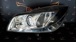 Opel Insignia A G09 (2008-2013) 1ZT00963101 передняя левая фара