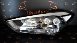 Hyundai Tucson LED TL 2016+ 92101D7200 left headlight
