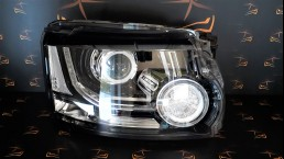 Land Rover Range Rover Discovery 4 facelift (2013-2016) EH2213W029HD right headlight