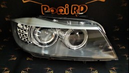 BMW 3 E90  facelift (2008-2011) 6653200000 right headlight