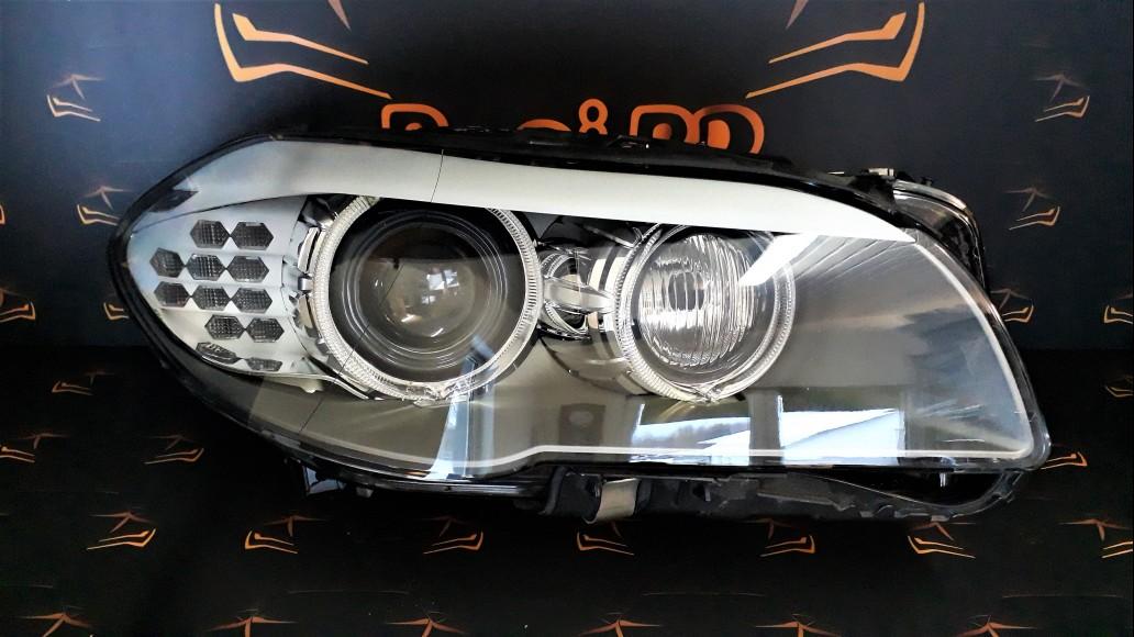 BMW 5 F10 (2011–2017) 1ZS010131-62/AF right headlight
