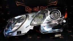 Lexus GS 300, 350, 430, 450H, 460 (2005–2011) 8107030B62 priekšējais kreisais lukturis