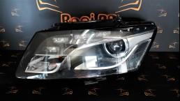 Audi Q5 8R (2008-2012) 8R0941029AJ priekšējais kreisais lukturis
