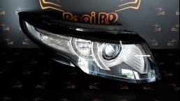 Land Rover Range Rover Evoque (2011-2015) BJ3213W029EC priekšējais labais lukturis