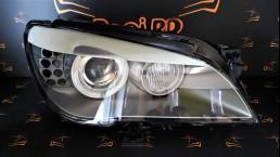 BMW 7 F01 F02 F03 F04 (2009–2013) 7182150 priekšējais labais lukturis