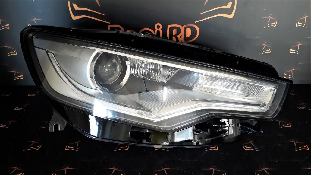 Audi A6 S6 C7 (2012-2015) 4G0941006C right headlight