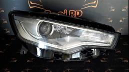 Audi A6 S6 C7 (2012-2015) 4G0941006C priekšējais labais lukturis
