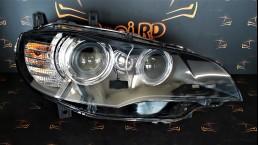 BMW X6 E71 2008+ 7287014 right headlight