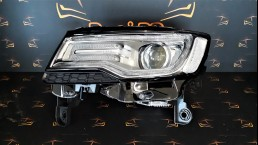 Jeep Grand Cherokee WK2 2014+ 68144705AG RHD NON AFS left headlight