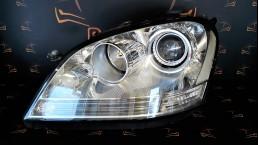 Mercedes Benz MB ML W164 (2005-2011) XENON 4401151L priekšējais kreisais lukturis