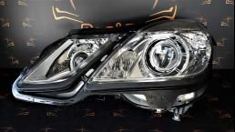 Mercedes Benz MB E-class W212 (2009–2012) A2128202359KZ left headlight