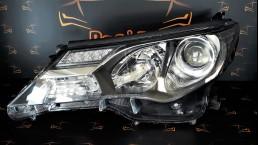 Toyota RAV4 XENON (2013-2015) STANLEY W0836 priekšējais kreisais lukturis