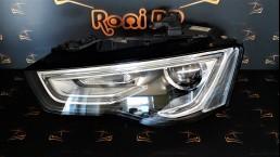 Audi A5 8T Facelift Xenon (2011–2016) 8T0941005C left headlight