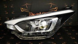 Hyundai I20 facelift 2015+ 92101C8200 92101-C8200 left headlight