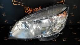 Mercedes Benz MB C-Class W204 (2007-2011) A2048202961 030123427100 priekšējais labais lukturis