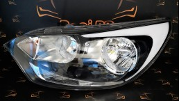 Kia Rio 3,4 (2012-2016) 92101-1WXXX, 921011WXXX left headlight