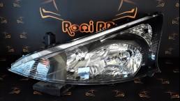 Mitsubishi Grandis (2005-2011) 10087644, 100-87644 new left car headlight
