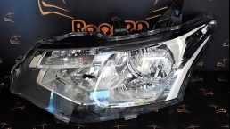 Mitsubishi Outlander 2012+ 8301C197 new left car headlight