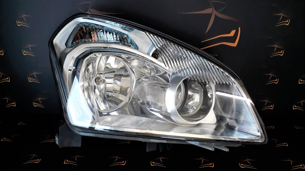Nissan Qashqai (2008-2013) 26010JD90A right headlight