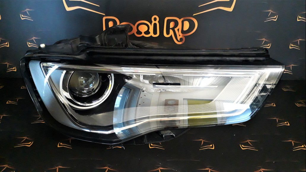 Audi A3 8V 2012+ 8V0941006C right headlight