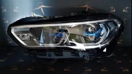 BMW X5 G05 2018+ 9 481 789 05, 948178905 left headlight