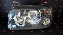 Land Rover Range Rover Sport L320 (2005-2009) XBC501793LZN left headlight