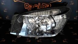 Toyota RAV4 (2006-2008) left headlight