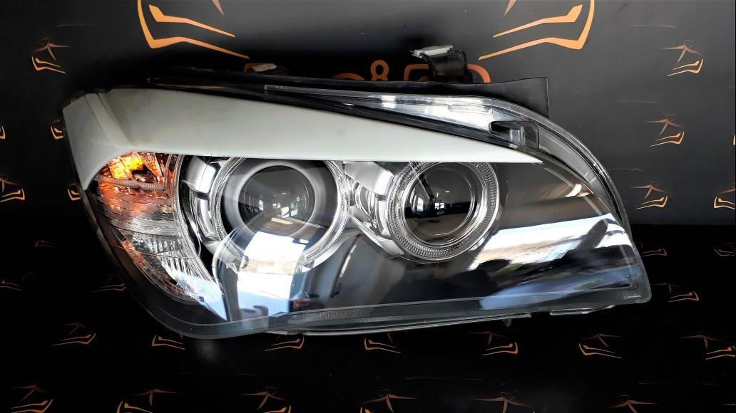 BMW X1 E84 (2009–2016) 89093521 передняя правая фара