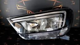 Opel Mokka 2016+ 42673058 priekšējais kreisais lukturis