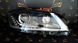 Volkswagen VW Passat B7 (2010-2014) 3AB941752 priekšējais labais lukturis