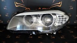 BMW 5 F10 (2011–2017) 720324714 priekšējais kreisais lukturis