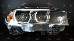 BMW X5 F15 (2014–2018), X6 F16 2015+ F85, F86 7290054 priekšējais labais lukturis